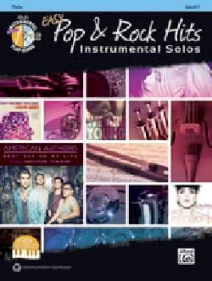 Easy Pop & Rock Hits Instrumental Solos - laflutedepan.com