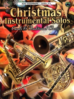 Christmas instrumental solos - Carols & traditional classics laflutedepan