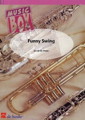 Funny swing - music box - Martin Klaschka - laflutedepan.com