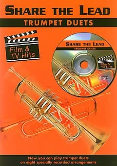 Share The Lead Film & Hits - Duo de Trompettes laflutedepan