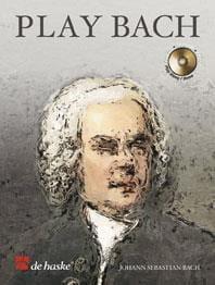 Play Bach BACH Partition Trombone - laflutedepan