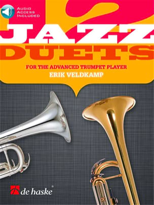 12 Jazz duets for the advanced trumpet player laflutedepan