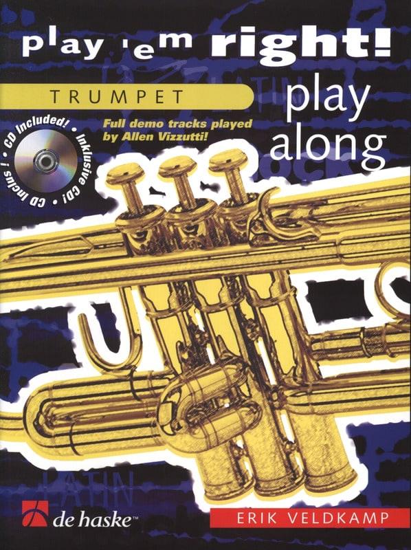 Play' em right ! play along - Erik Veldkamp - laflutedepan.com