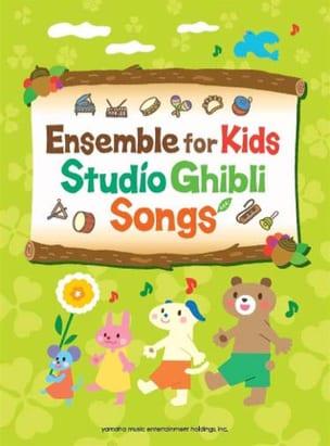 Ensemble for Kids - Studio Ghibli Songs Joe Hisaishi laflutedepan