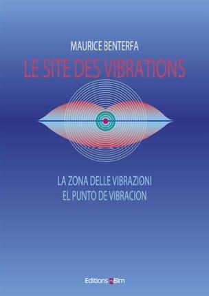 Le Site des Vibrations Maurice Benterfa Partition laflutedepan
