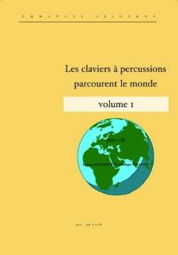 Les claviers à percussions parcourent le monde volume 1 laflutedepan