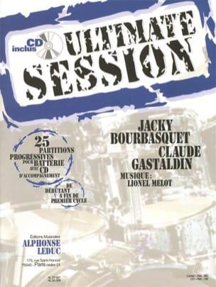 Ultimate Session - laflutedepan.com