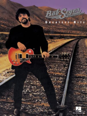 Greatest Hits Bob Seger Partition Pop / Rock - laflutedepan