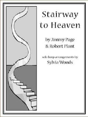Stairway to Heaven Led Zeppelin Partition Pop / Rock - laflutedepan