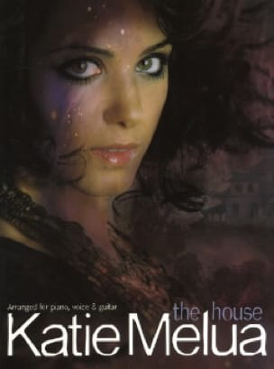 The House - Katie Melua - Partition - Pop / Rock - laflutedepan.com