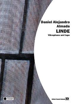 Linde Daniel Alejandro Almada Partition Vibraphone - laflutedepan