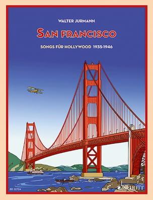 San Francisco - Chansons pour Hollywood 1935-1946 - laflutedepan.com