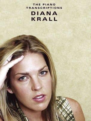 Diana Krall - The Piano Transcriptions - Partition - di-arezzo.com