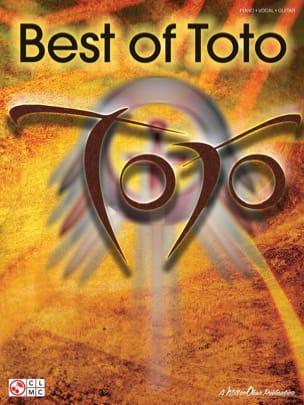 Best of Toto Toto Partition Pop / Rock - laflutedepan