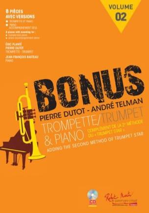 Bonus 2 - Complément de la 2ème méthode du Trumpet Star laflutedepan