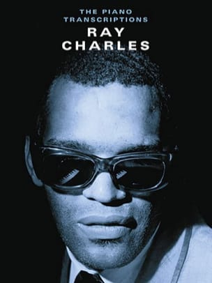 Ray Charles - The Piano Transcriptions - Partition - di-arezzo.com