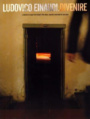 Divenire Ludovico Einaudi Partition Pop / Rock - laflutedepan