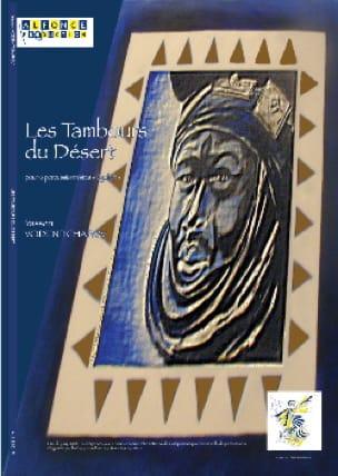 Les Tambours du Désert - Yassen Vodenitcharov - laflutedepan.com