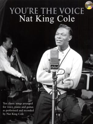 Nat King Cole - You're The Voice - Partition - di-arezzo.co.uk