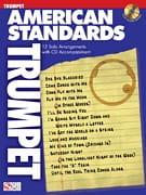 American Standards - Partition - Trompette - laflutedepan.com
