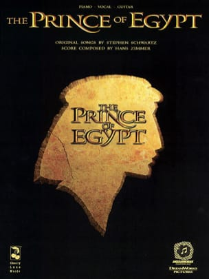 Le Prince d' Egypte - Musique du Film laflutedepan
