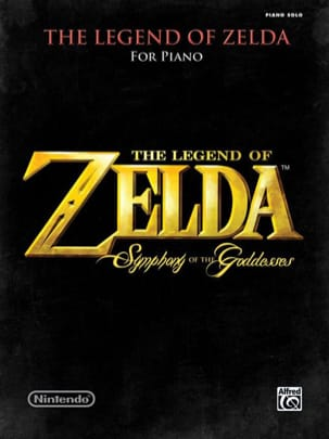 The Legend of Zelda - Symphony of the Goddesses laflutedepan