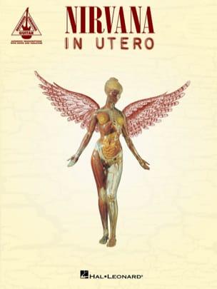 In Utero - Nirvana - Partition - Pop / Rock - laflutedepan.com