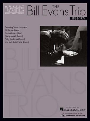 The Bill Evans Trio - Volume 3 1968-1974 Bill Evans laflutedepan