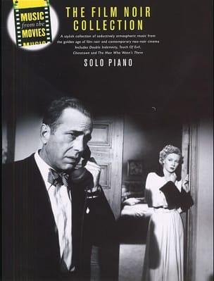 The Film Noir Collection Partition Musique de film - laflutedepan