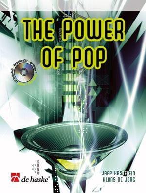 The Power Of Pop - Kastelein Jaap / Klaas de Jong - laflutedepan.com