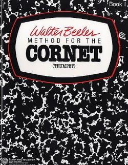 Method For The Cornet Vol 1 Walter Beeler Partition laflutedepan