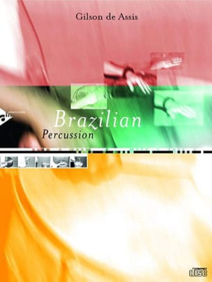 Brazilian Percussion Gilson De Assis Partition laflutedepan