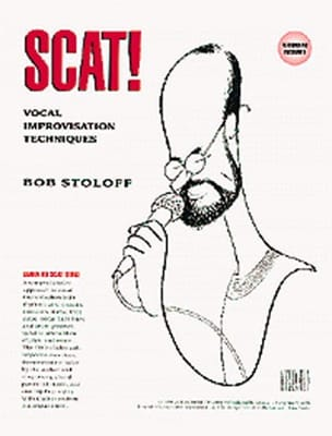 Scat! Vocal Improvisation Techniques Bob Stoloff laflutedepan
