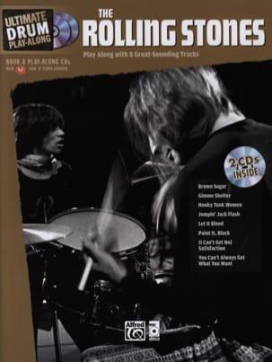 Ultimate Drum Play Along - ROLLING STONES - laflutedepan.com