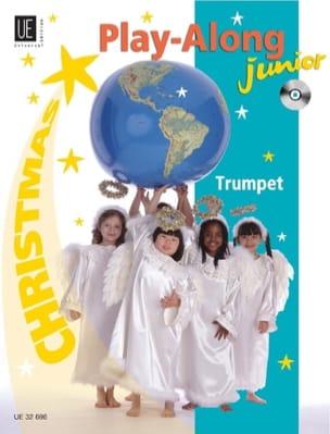 World Music Junior Christmas Play-Along Trumpet laflutedepan