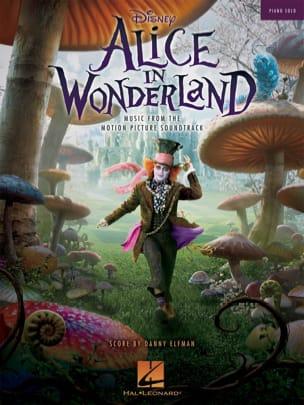 Alice au pays des merveilles - Musique du Film laflutedepan
