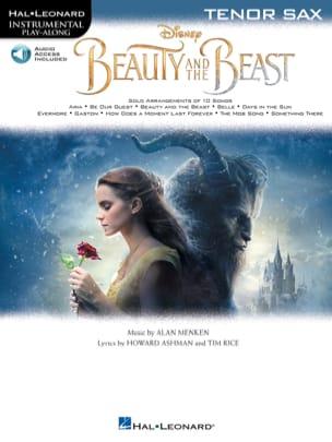 La Belle et la Bête - Musique du Film DISNEY Partition laflutedepan