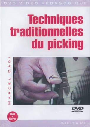DVD - Techniques Traditionnelles du Picking - laflutedepan.com