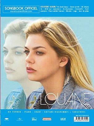 Le Songbook Officiel - Chambre 12 & Louane Louane laflutedepan