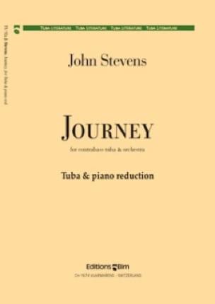Journey - John Stevens - Partition - Tuba - laflutedepan.com