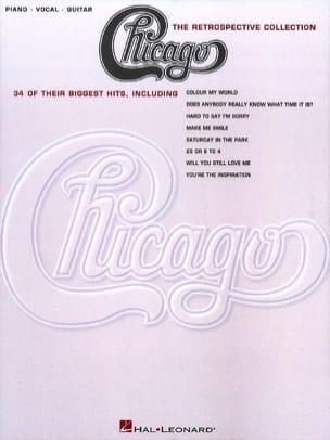 The Retrospective Collection Chicago Partition laflutedepan