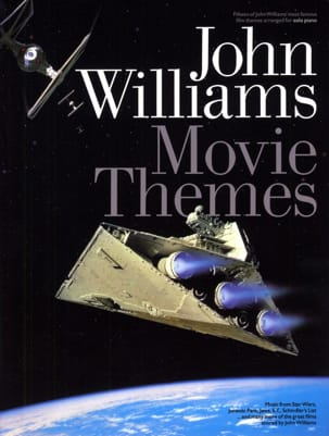 Movies Themes John Williams Partition Musique de film - laflutedepan