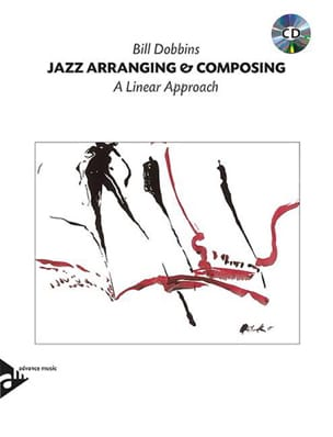 Jazz Arranging And Composing A Linear Approach laflutedepan