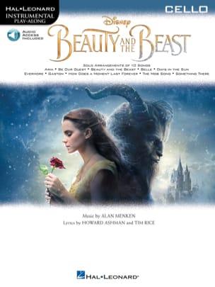 DISNEY - La Belle et la Bête - Musique du Film - Partition - di-arezzo.fr