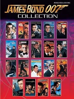 James Bond 007 Collection - Partition - di-arezzo.co.uk