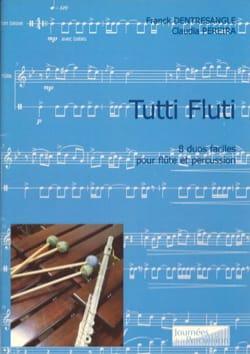 Tutti Fluti - 8 Duos Faciles laflutedepan