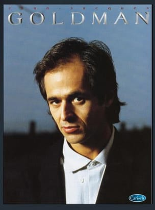 Jean-Jacques Goldman - The Most Beautiful Songs - Partition - di-arezzo.co.uk