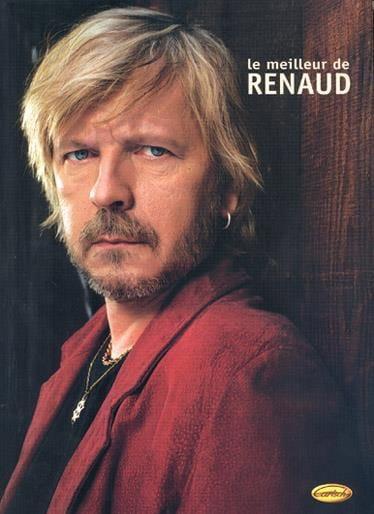 Le Meilleur de Renaud - RENAUD - Partition - laflutedepan.com