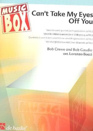 Can't take my eyes off you - music box laflutedepan
