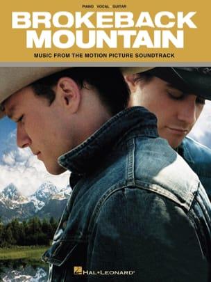 Brokeback Mountain - Partition - laflutedepan.com